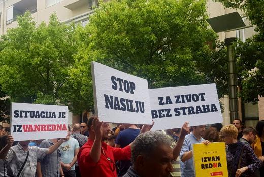 podgorica_protest-vijesti