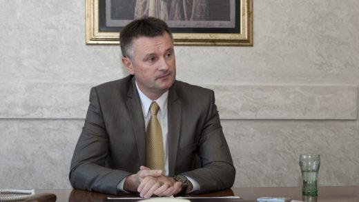 Dragan Kecman / Foto: Cenzolovka, Andrija Lekić