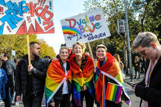 Queer Montenegro