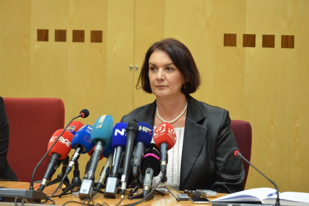 BH Journalists: The Prosecutor's Office of BiH and Chief Prosecutor Gordana  Tadic to immediately stop with pressures on the media - safejournalists